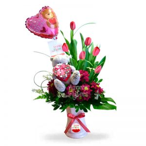 Celina Aroma a flores