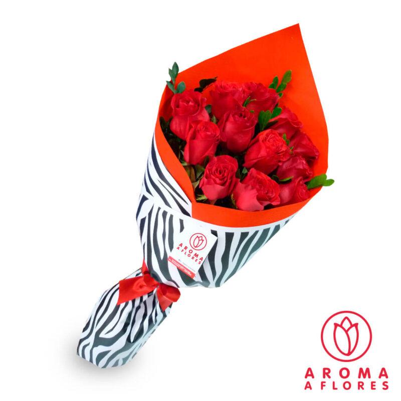 Ramo-12-Rosas-print aromaaflores