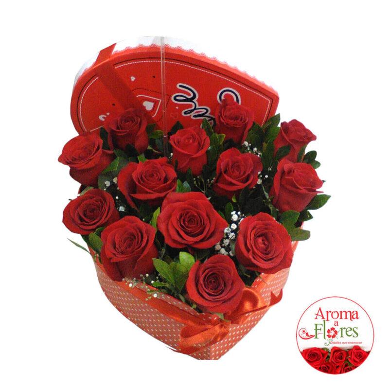 corazon-de-rosas-aroma-a-flores