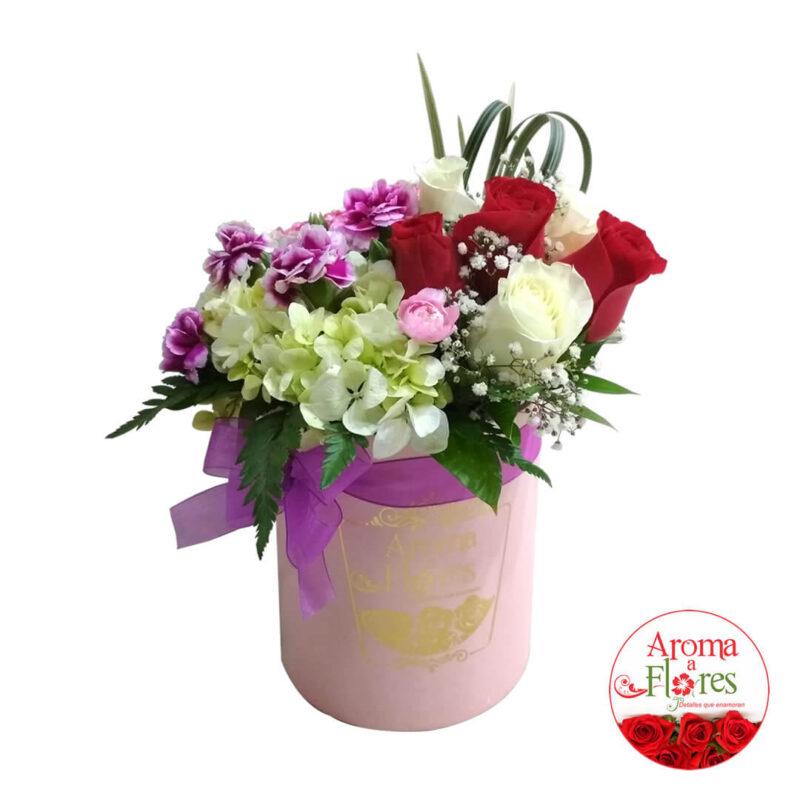 rosas-hortencias-aromaaflores