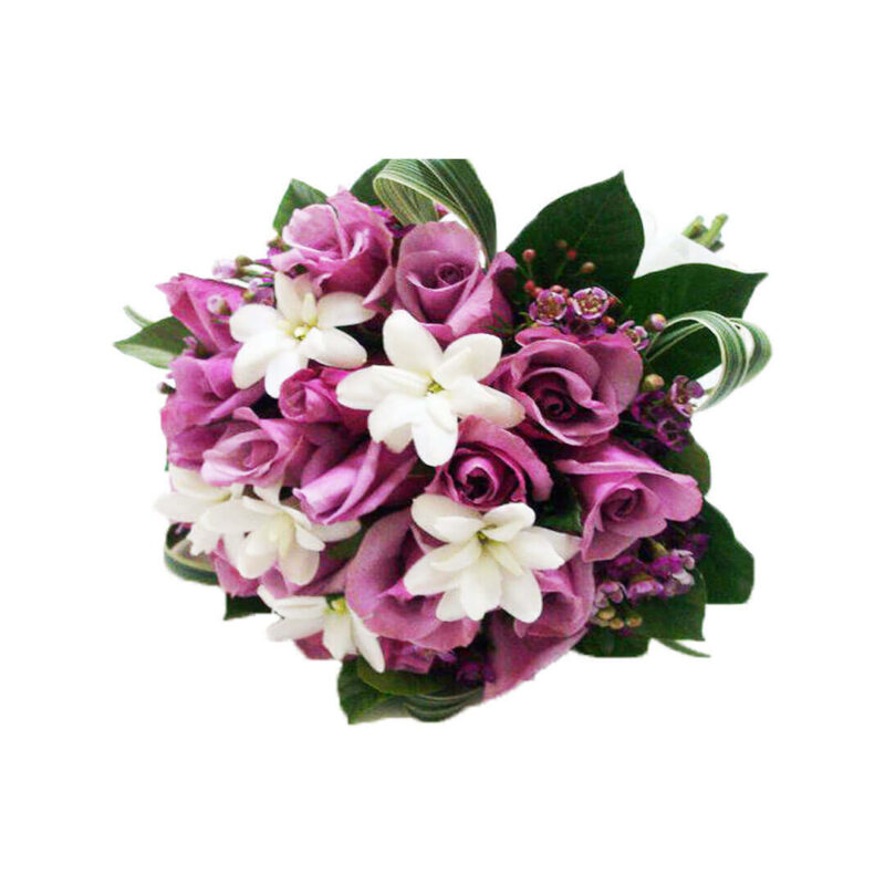 Bouquet 1 Aroma a flores