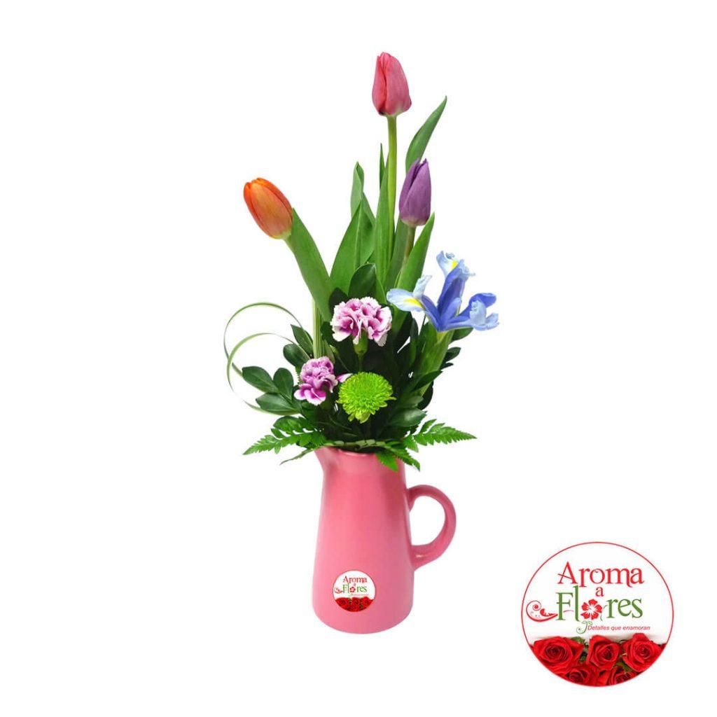 Aroma tulip dos