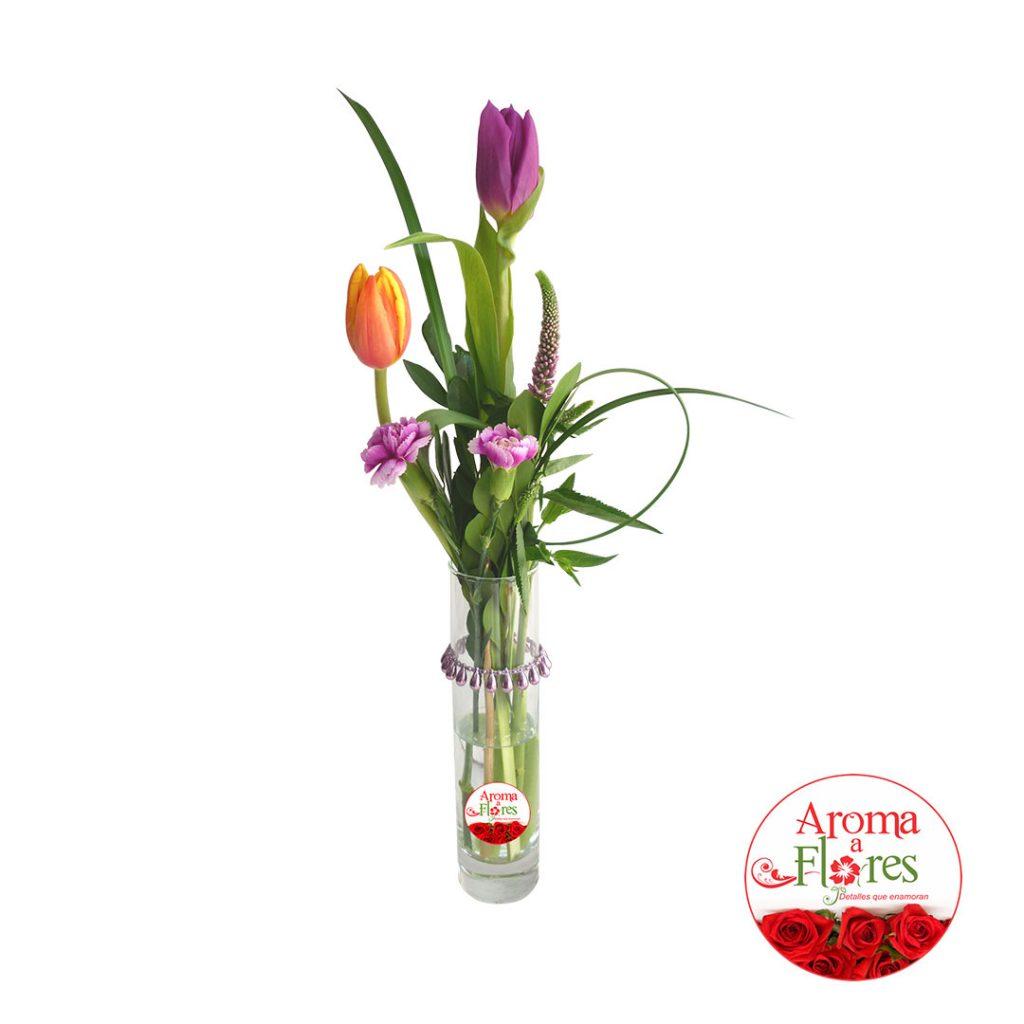 ilusion aroma a flores
