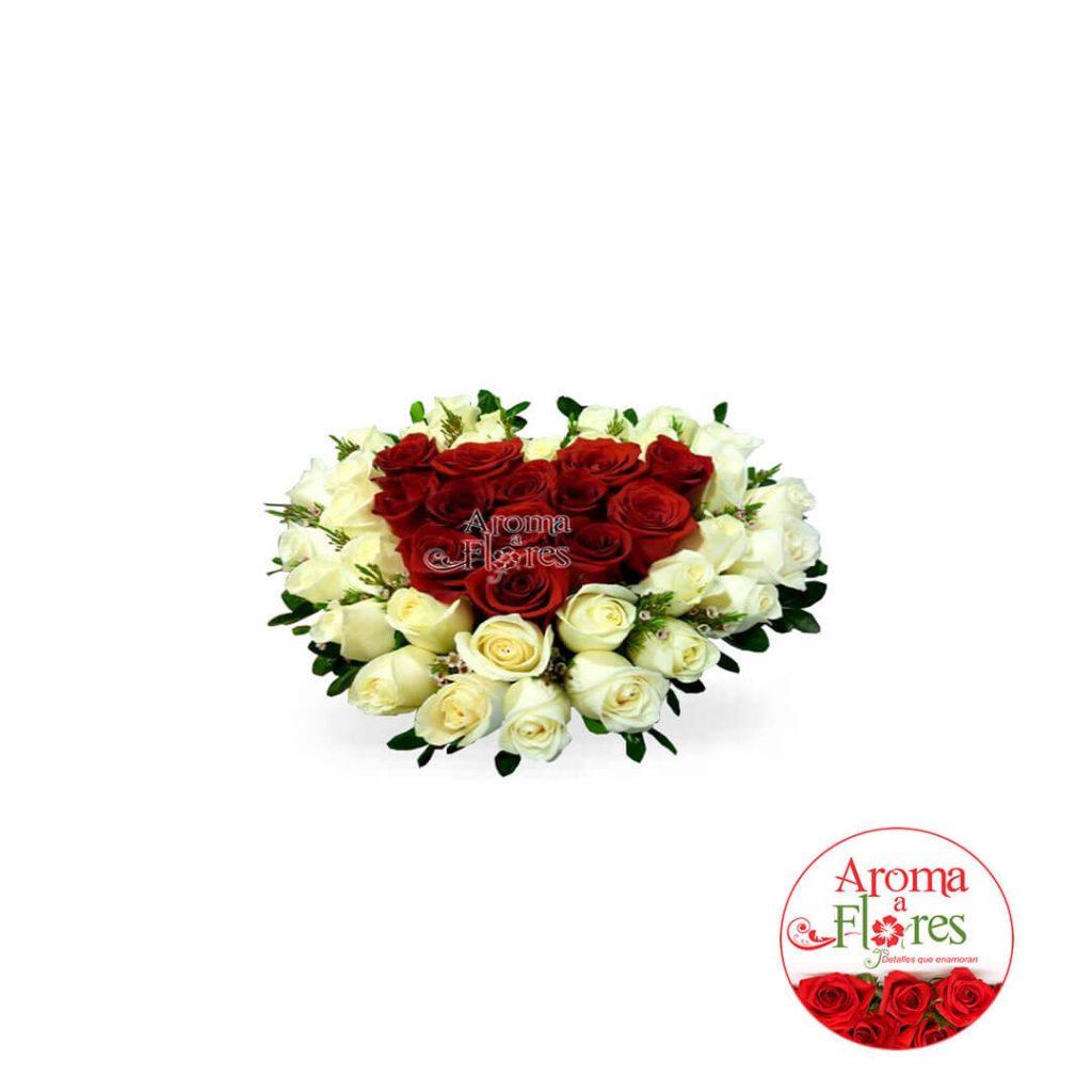 Puro Amor Aroma a flores