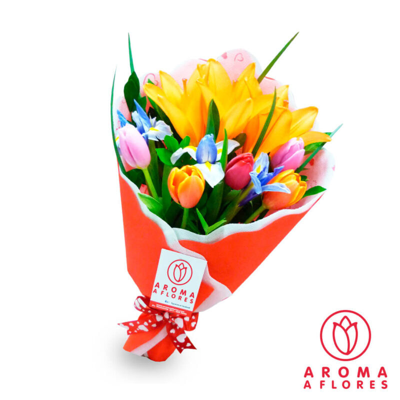ramo-6-c-tulipan-aromaaflores-