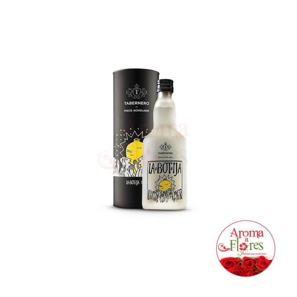 tabernero-pisco-acholado-aromaaflores