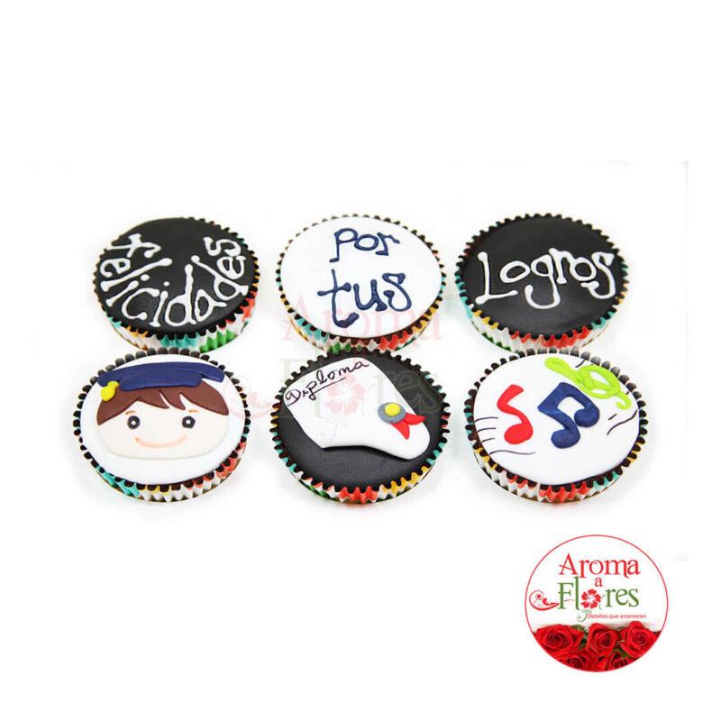 cupcake-graduado