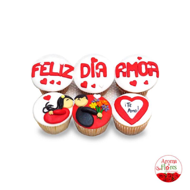 Cup Cake Amor C