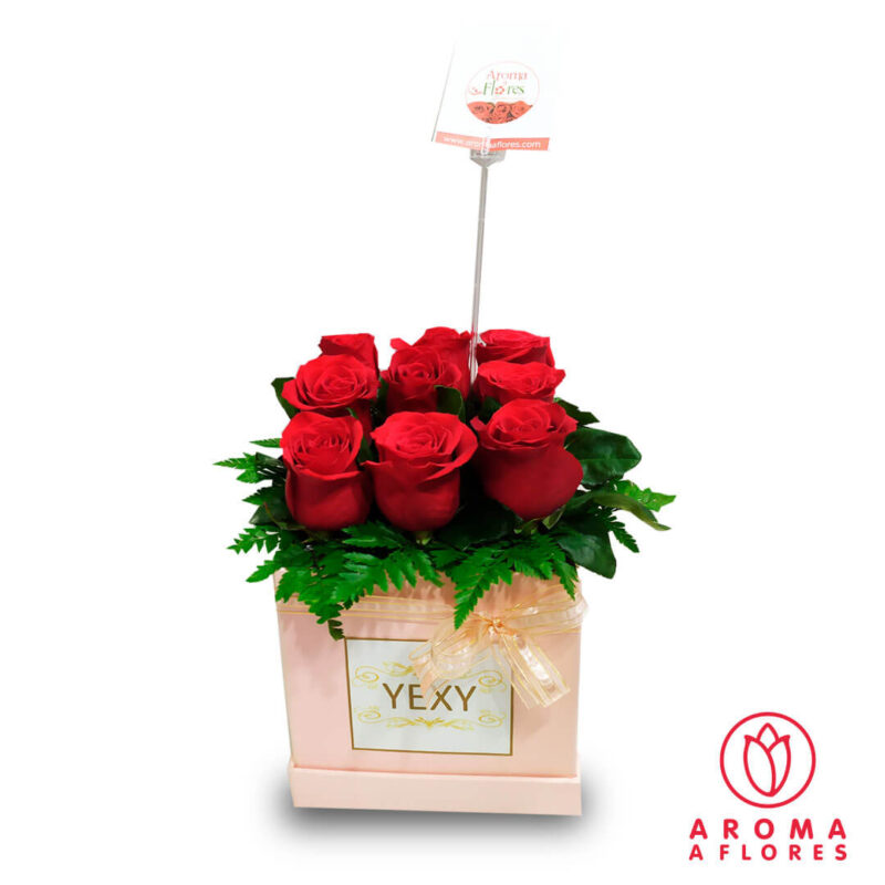 Box-9-Rosas-aromaaflores