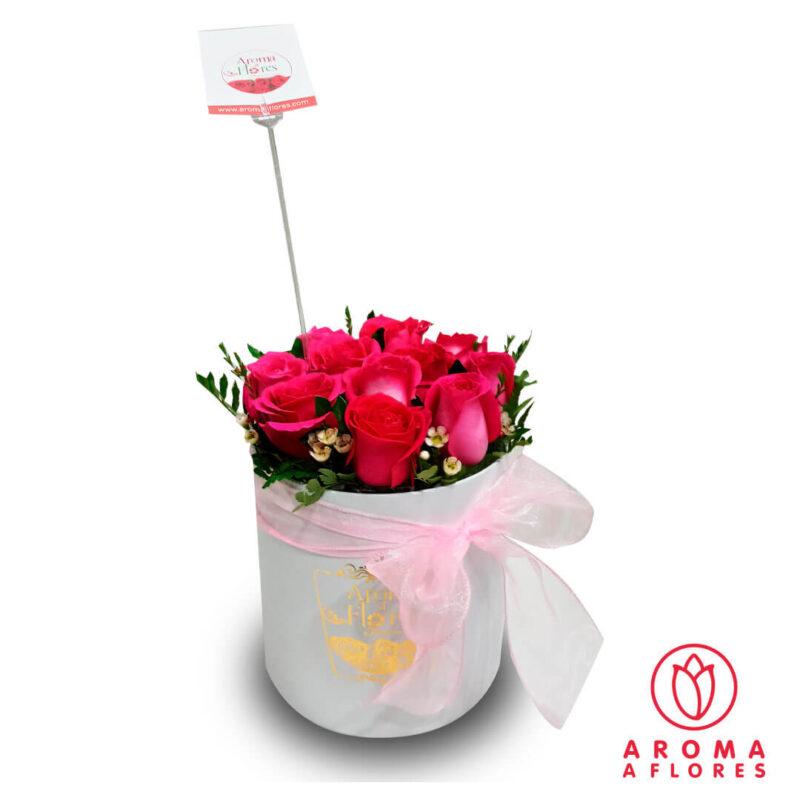 Box-Rosas-Fucsias-aromaaflores