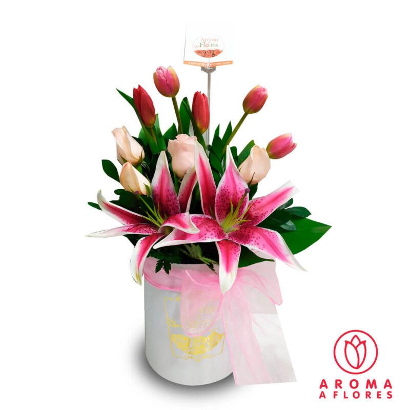 Box-Tulipanes-y-Rosas-aromaaflores