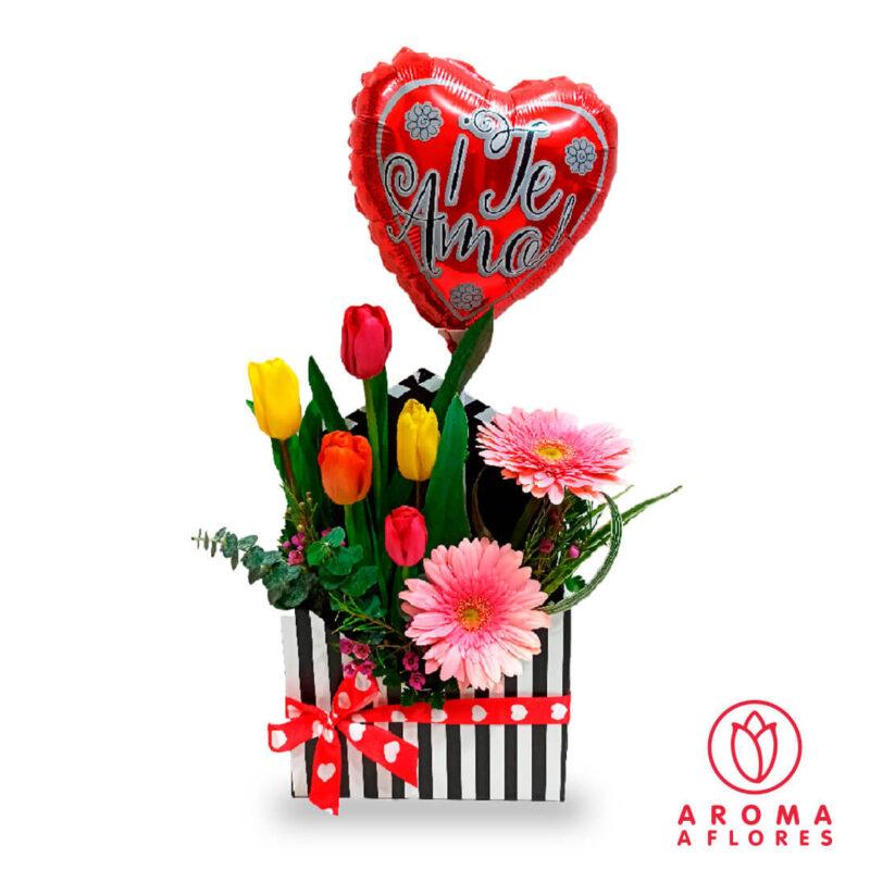 box-tulipanes-gerberasygl-aromaaflores