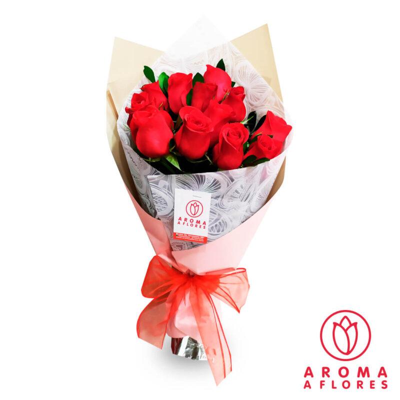 ramo-12-rosas-rosana