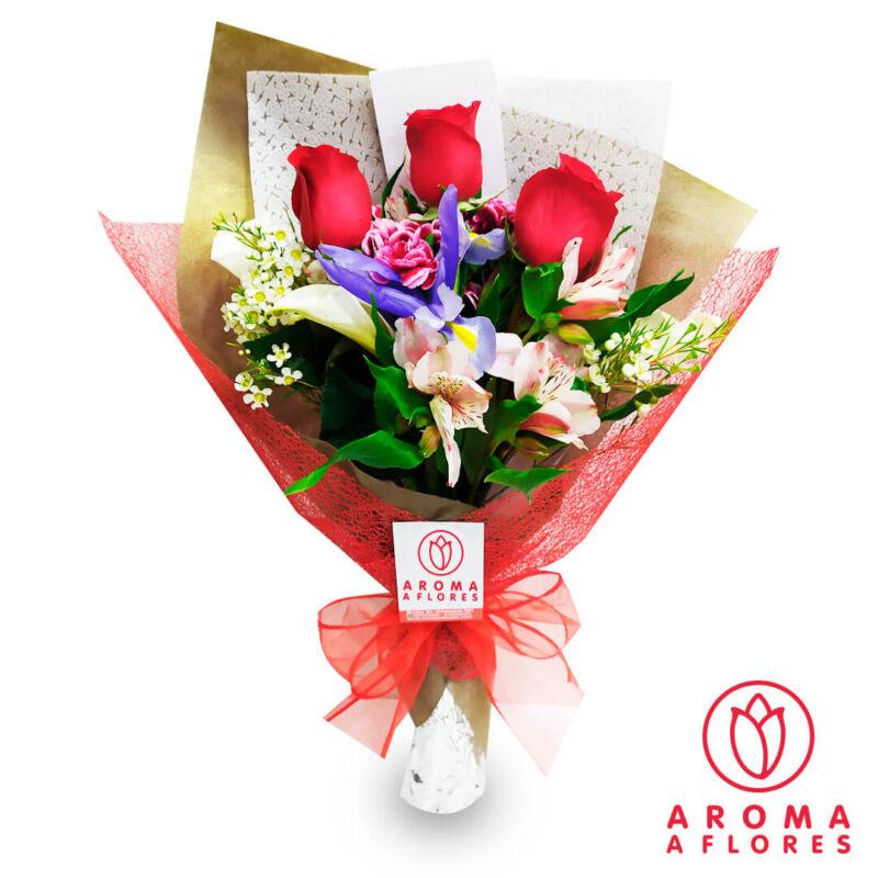 ramo-3-rosas-aromaaflores