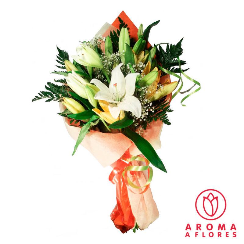 ramo-de-liliums-aromaaflores-