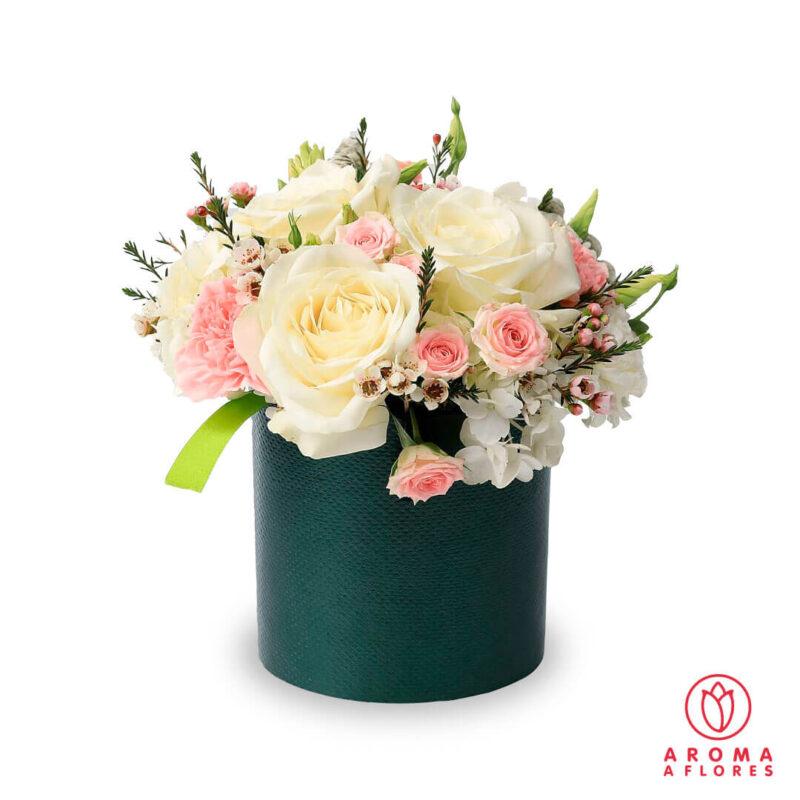 Box-petit-rosas-y-hortensias-aromaaflores-