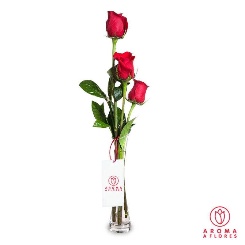 florero-3-rosas-aromaaflores