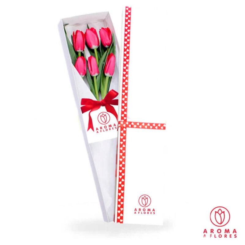 caja-6-tulipan-aromaaflores