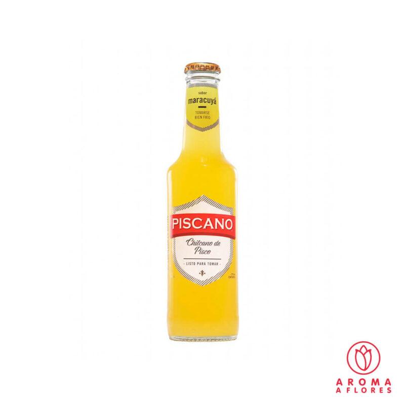 chilcano-piscano aromaaflores